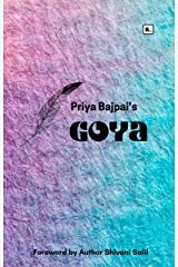Goya Kindle Edition