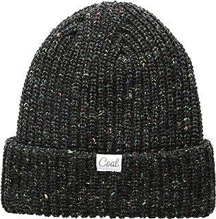 6b55916e2fb Coal Womens The Edith Rib Knit Cuffed Beanie Hat Skull Cap