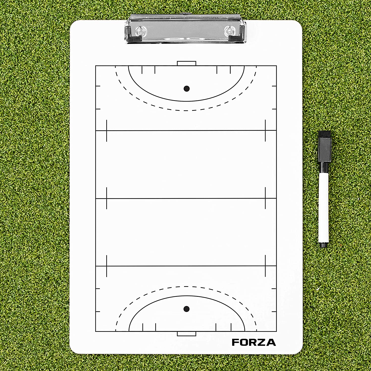 FORZA Coaching Clipboard Super intense SALE 13 Sports Available Ranking TOP6 Clean Tact Wipe