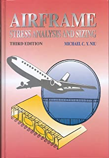 Airframe Stress Analysis and Sizing