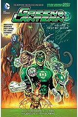 Green Lantern (2011-2016) Vol. 5: Test of Wills Kindle Edition