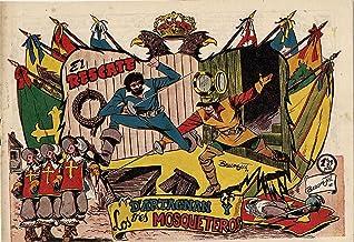 D'Artagnan y los Tres Mosqueteros 13 (English Edition)