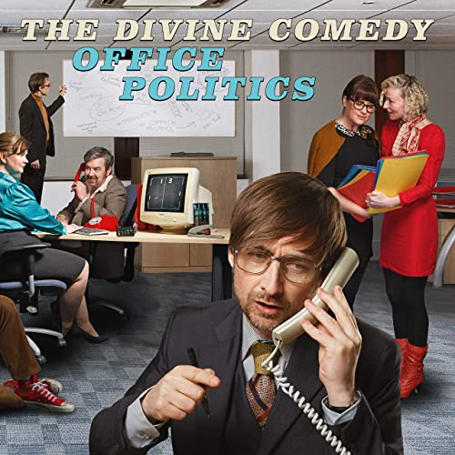 Office Politics (Deluxe)