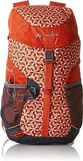 VAUDE Kid's Puck 10 ryggsäckar för barn, aprikos, en storlek