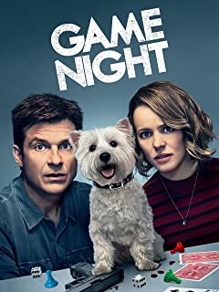 Best game night full movie online free Reviews