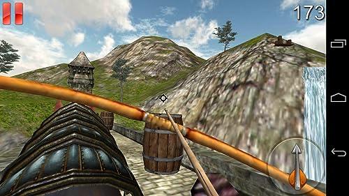 『Longbow - Archery 3D Lite』の3枚目の画像