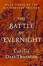 The Battle of Evernight (The Bitterbynde Trilogy Book 3)