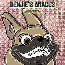 Benjie's Braces (English Edition)