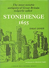 The most notable antiquity of Great Britain vulgarly called Stonehenge, 1655;