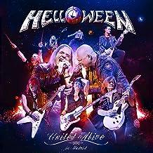 Helloween - United Alive (2 Blu-ray) [Blu-ray]