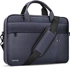 HOMIEE パソコンケース 13-14インチ 3WAY パソコンバッグ PCケース ブリーフケース ノートパソコンケース 防水 Macbook Pro 13/Macbook Air 13/Surface Pro13 ショルダーストラップ付き ...