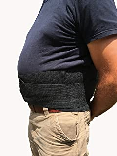 Alpha Medical Obesity Support Back and Belly Brace (50