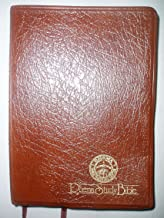rhema bible study
