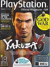 Playstation Magazine March 2018