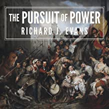 the pursuit of power europe