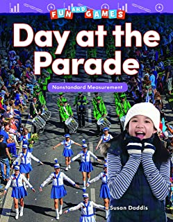Fun and Games: Day at the Parade: Length
