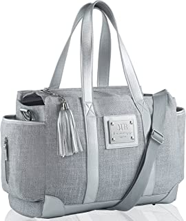 Best moschino changing bag grey Reviews