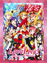 Love Live! The School Idol Movie (Original Japanese Version) (English Subtitled)