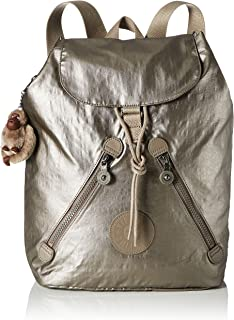 Kipling Damen Fundamental Rucksack, 42x42x16.5 cm