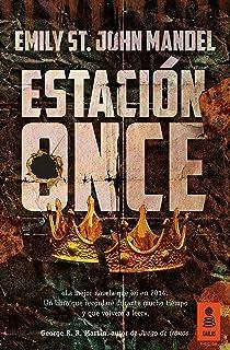 Estación Once (KBL nº 10) (Spanish Edition)