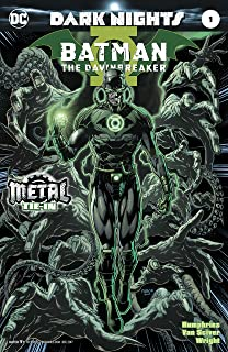 Best batman metal dawnbreaker Reviews