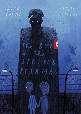 Boy In The Striped Pyjamas. 10Th Anniversary Edition