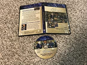 PASTOR BENNY HINN WITH BISHOP TD JAKES; THIS IS YOUR DAY!; ONE DVD