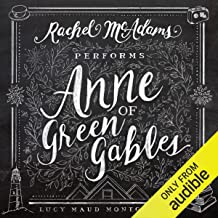 Best anne of green gables series audio books Reviews