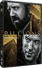 Tv Billions - Temporada 1 [DVD]