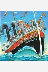 The Circus Ship Kindle Edition