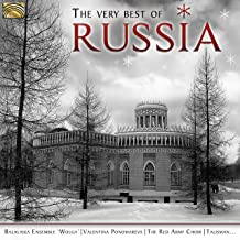Best russia's greatest hits Reviews