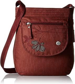 Women's Jaunt Small Crossbody RFID Blocking Travel Bag