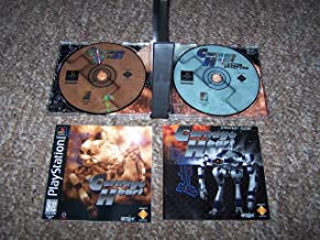 Carnage Heart - PlayStation