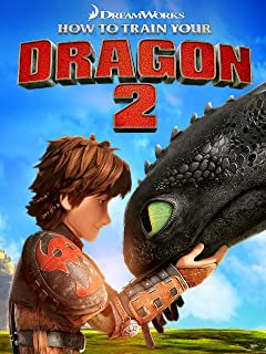Best How to Train Your Dragon 2 Review