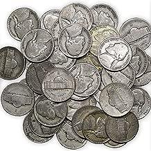 Best 1943 jefferson silver nickel Reviews