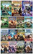 Spirit Animals Complete Set (15 Books) - Series 1 & 2 Collection (Spirit Animals Books 1-7 & Fall of the Beasts Books 1-8)