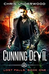 Cunning Devil (Lost Falls Book 1) Kindle Edition