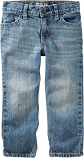 OshKosh B'Gosh Boys' Straight Jeans