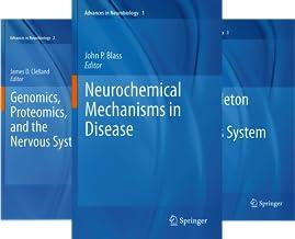 Advances in Neurobiology (25 Book Series)