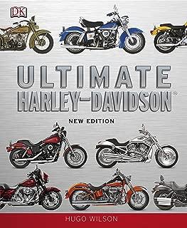 Ultimate Harley Davidson [Jul 01, 2013] DK