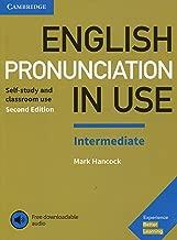 Best english pronunciation in use mark hancock audio Reviews