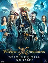 Best will pirates of the caribbean 5 Reviews