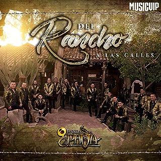 Popurri Rancheras