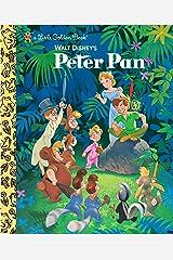 Walt Disney's Peter Pan (Disney Classic) (Little Golden Book) Kindle Edition