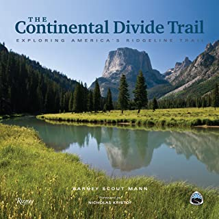 The Continental Divide Trail: Exploring America's Ridgeline Trail