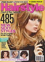 Hairdo Ideas Hairstyle Magazine Spring 2014
