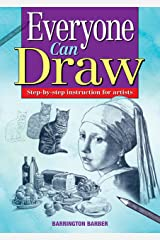 Everyone Can Draw Kindle Edition