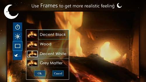 『Calm Fireplace TV』の10枚目の画像
