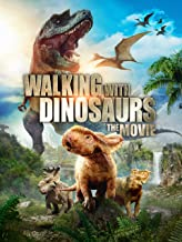 Best Walking With Dinosaurs: The Movie Review