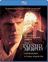 The Talented Mr. Ripley [Blu-ray]